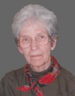 Jeane Briesacher