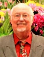 Rev. Dr. Arthur Tinge