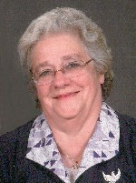 Dotty Fraker