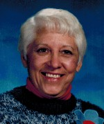 """Elaine """"Mimi"""" Matthews"""