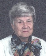 Gertrude Randle