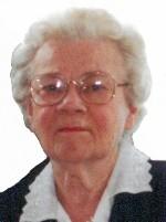 Dorothy Sauerwein