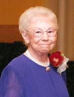 Katherine Klinkhamer