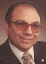 Norman Hoff