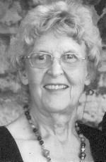 Joyce Milford