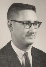 Melvin Schubert