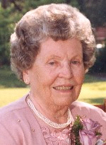 Pearl Siebenberger
