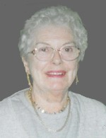 Eileen Mary Pappe